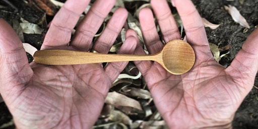 WOODEN SPOON CARVING
