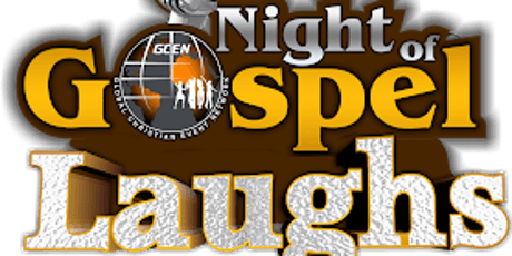 10th Annual Night of Gospel Laughs & Carols tickets