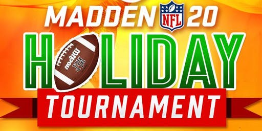 NC Holiday Madden Tournament