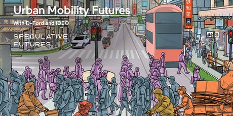Urban Mobility Futures tickets