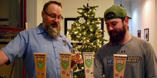 The 12 IPAS Of Christmas