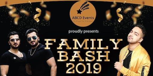 Family Bash 2019