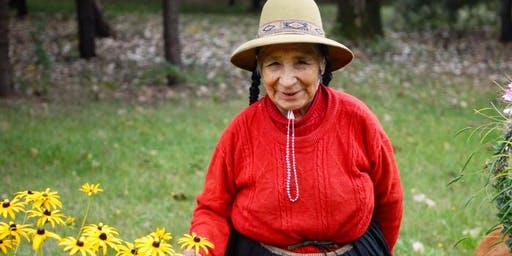 Calling the Soul- A blessing for children w/ Doña Maria