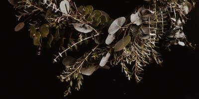 Wreaths + Teas