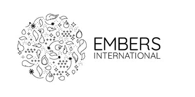 Embers International Commissioning Service