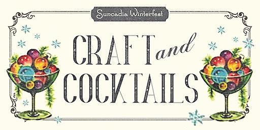 Craft + Cocktails