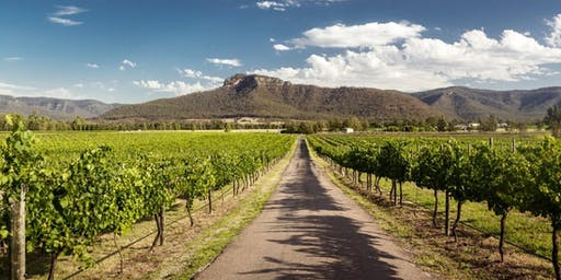 Fermentation Class:  Wines of Australia