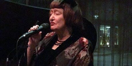 Sheila Jordan at The Mad Monkfish tickets