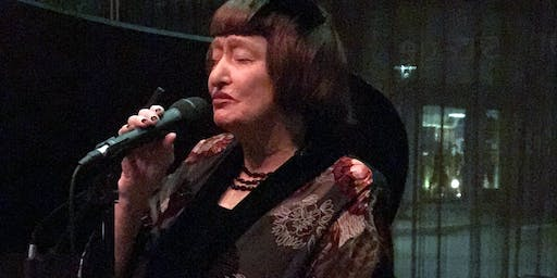 Sheila Jordan at The Mad Monkfish