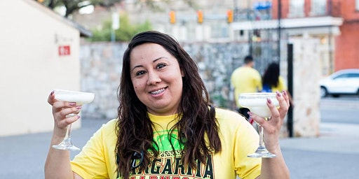 Los Angeles  Margarita Madness 5k Run Volunteers