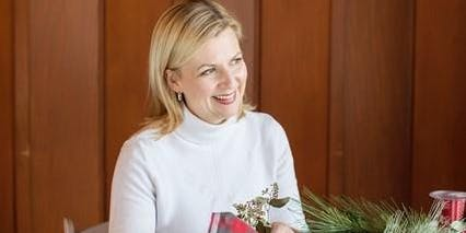 Holiday Baking with Anna Olson