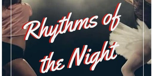 Australian College of Dance Presents 'Rhythms of the Night'.