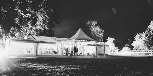 The Farm by Congleton - a Marquee and Wedding Show with Whoop Events