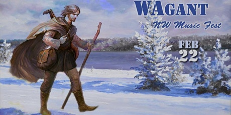 Winter WAgant NW Music Fest tickets