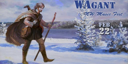 Winter WAgant NW Music Fest