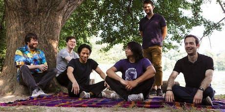 Garcia Peoples, Chris Forsyth, Ryley Walker tickets