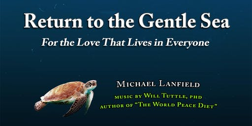 Love Heals Our Hearts With Author Michael Lanfield