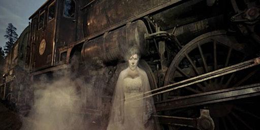 Mt Victoria Museum Interactive Ghost Hunt