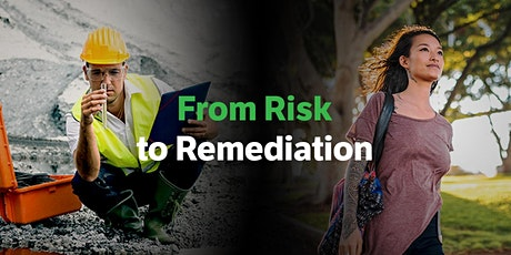 From Risk to Remediation 2020: 2nd CRC CARE Summer School on Contaminated Site Assessment, Management and Communication tickets
