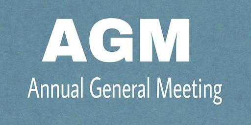 EIDA Annual General Meeting Breakfast