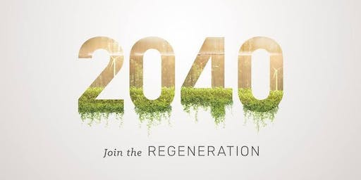 2040: Join the Regeneration