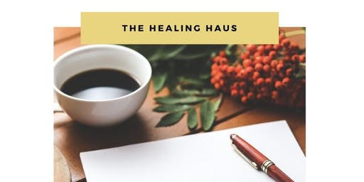 Write, Heal, & Chill