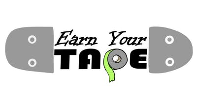 Earn Your Tape Clogging Weekend 2020