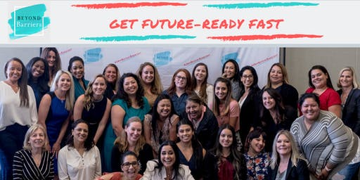 Get Future-Ready Fast Live Event