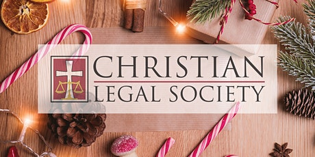 CLS Christmas Party tickets