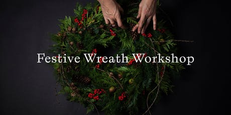 Advent Wreath Workshop tickets