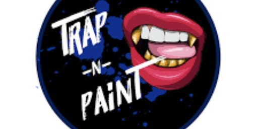 LSS Spa Presents: Trap&Paint
