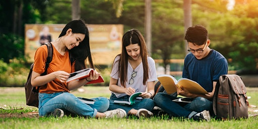 Get Ahead for the HSC now at Epping Library