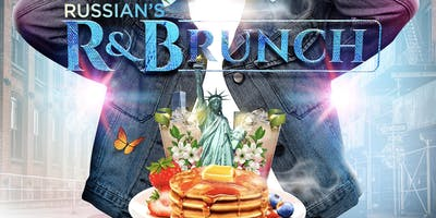 """Russian's R&Brunch """"The Intimate Day Party"""""""