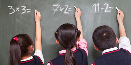 Understanding the Primary School Maths Syllabus for Parents & Students tickets