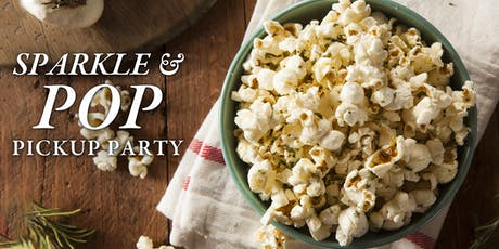 Sparkle & Pop Pickup Party at Laetitia Vineyard & Winery tickets