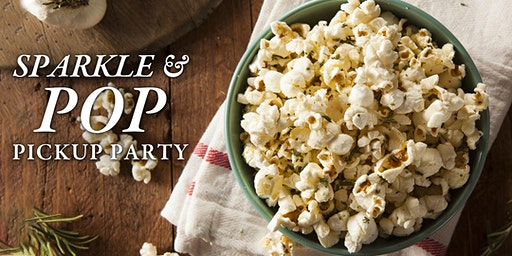 Sparkle & Pop Pickup Party at Laetitia Vineyard & Winery