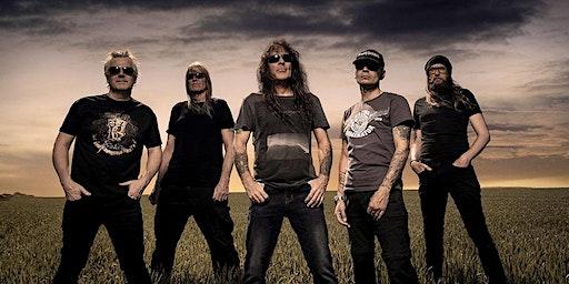 British Lion (featuring Steve Harris from Iron Maiden)