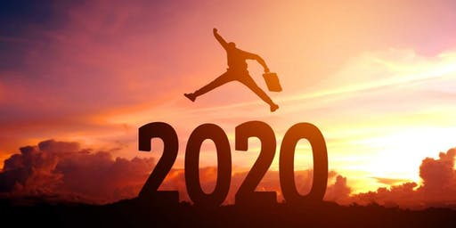 QLD - Strategic marketing: Gearing up for 2020  in 7 simple steps (Caloundra)