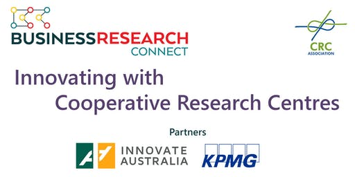 Business-Research Connect: Innovating with Cooperative Research Centres
