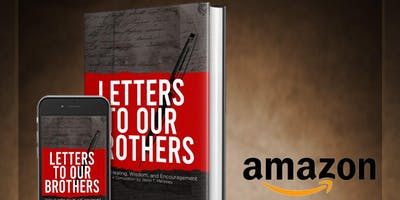 Letters To Our Brothers Book Release