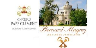 Dan Greathouse presents Wines of Bernard Magrez