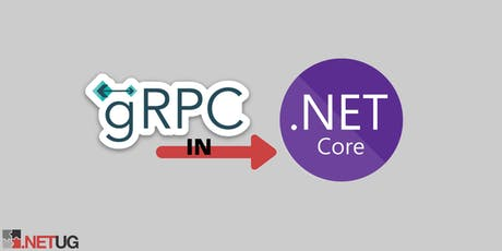 Sydney: p and running with the super-fast gRPC in .NET Core 3 tickets