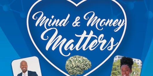 FinLit: Mind & Money Matters [Mental Health & Financial Literacy Workshop]