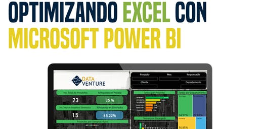 Optimizando el uso de Excel con Microsoft Power BI