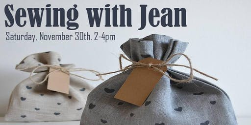 Learn to Sew with Jean Shatalow