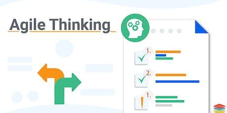 MINDSHOP™| Boost Your Product Development with Agile biglietti