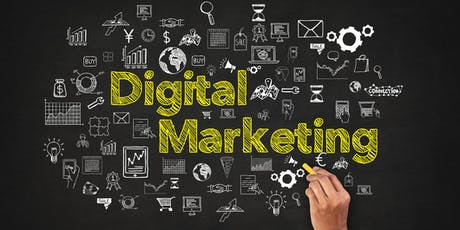 QLD - Digital Marketing: Everything you need to know in 2 hours (Maryborough) tickets