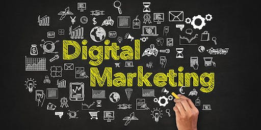 QLD - Digital Marketing: Everything you need to know in 2 hours (Maryborough)