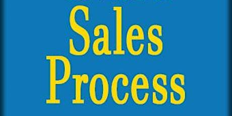Client Sales Process -for serious portrait photographers tickets