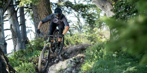Intermediate/Advanced Mtb Ride - La Costa Preserve